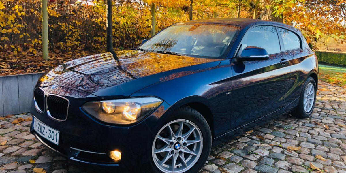 BMW maakt rijden geweldig